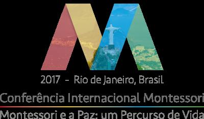Conferência Internacinal (logo)
