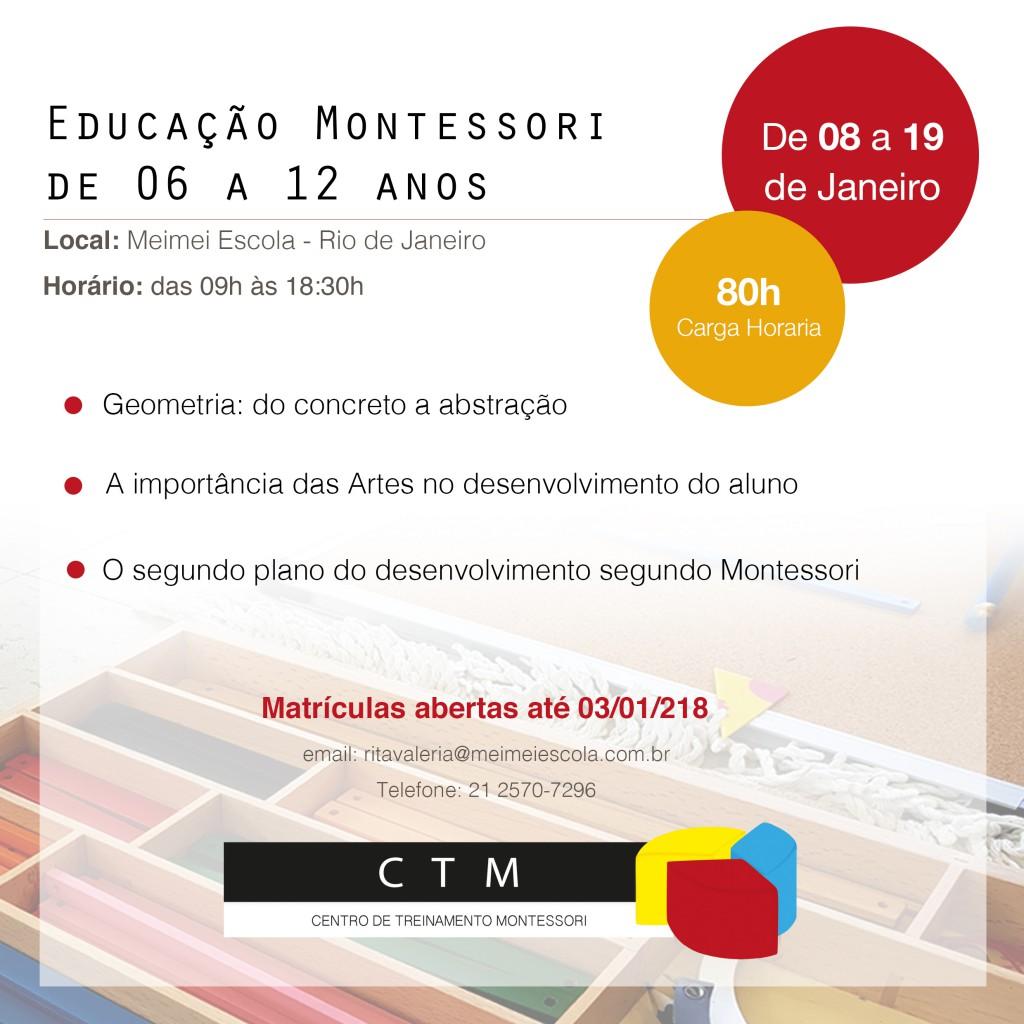 Novo Poster CTM 2016